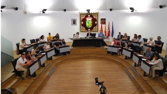 La nueva concejala del PP de Parla pasa al grupo de no adscritos por discrepancias