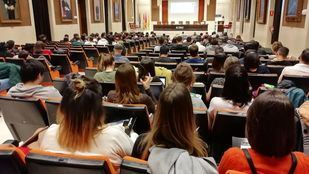 Más de 30 alumnos de la Universidad de Comillas, afectados por paperas