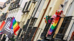 Abierto un proceso sancionador a una coach por ofrecer terapias contra la homosexualidad