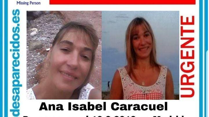 Desaparecida una mujer en Madrid desde hace tres semanas
