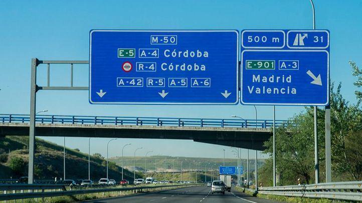 El Ayuntamiento de Rivas ha dado luz verde a los proyectos de redacción y ejecución del enlace entre las carreteras M50 y M-823.