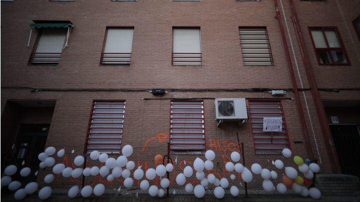 Los vecinos de El Pozo protagonizaron una semana de protestas tras el caso.