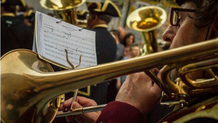 Conciertos de música sacra en 11 distritos esta Semana Santa