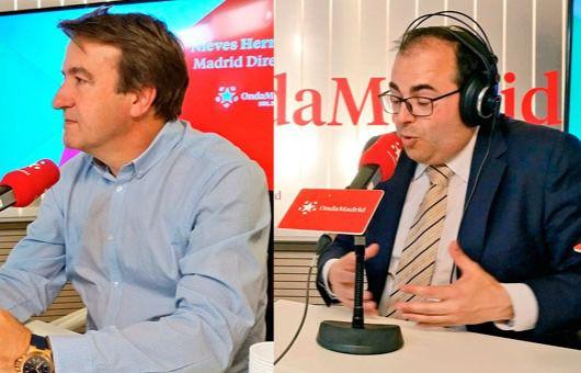 El alcalde de Tres Cantos pide el cierre de la M-50