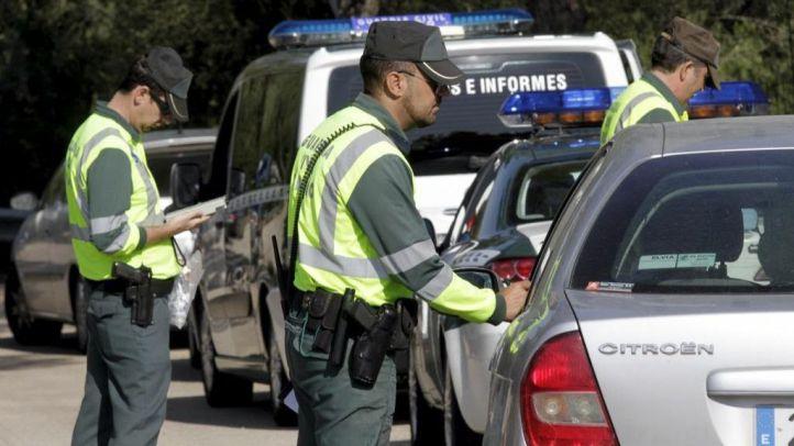 Convocadas siete plazas de Guardia Civil en Galapagar