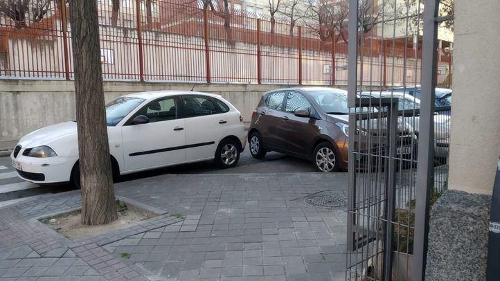 El aparcamiento vecinal de Usera dependerá del próximo gobierno