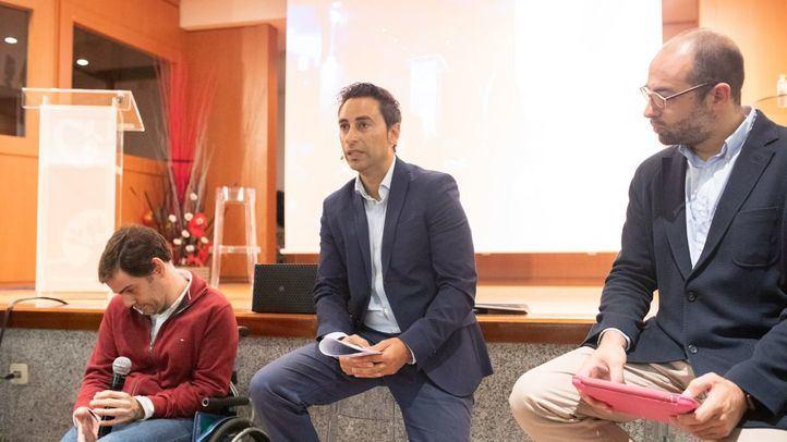 El director de Plena Inclusión Madrid, nuevo fichaje de Aguado