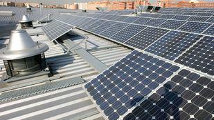 Adiós al impuesto al sol: Madrid, llamada a ser la 'ciudad fotovoltaica'