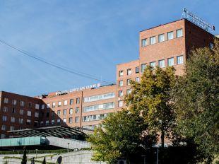 Desconvocada la huelga de limpieza en el Hospital Clínico