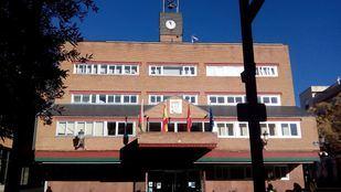 Ayuntamiento de Alcorcón.