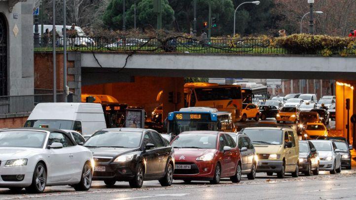 El pago del Impuesto de Vehículos, disponible en la web