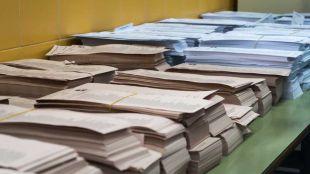 Ya puede comprobar su inclusión en el censo electoral