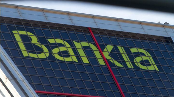 Bankia abonará al Estado el mayor dividendo de su historia el próximo jueves