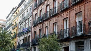 El precio de la vivienda crece un 9 por ciento en Madrid