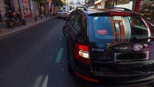 Las licencias de VTC se disparan en Madrid tras la regulación en Barcelona