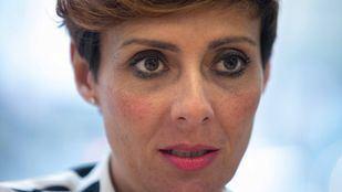 Gema Gil, candidata de Podemos en Leganés: