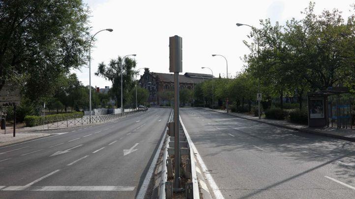 Reforma al estilo Gran Vía: el eje Retiro-Tierno Galván perderá cuatro carriles