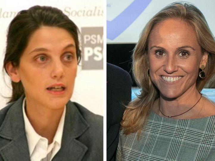 Sánchez Acera y Camíns, a debate en Onda Madrid