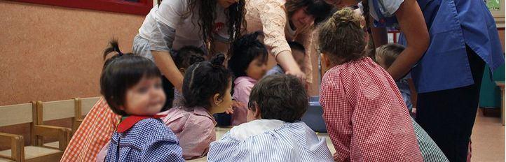 Aprobada la gratuidad de las escuelas infantiles y el cheque Bachillerato