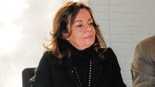 Isabel Rosell, concejala del PP en el distrito de San Blas-Canillejas.