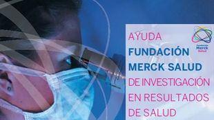 La Fundación Merck Salud convoca la II edición de la Ayuda Fundación Merck Salud de Investigación en Resultados de Salud