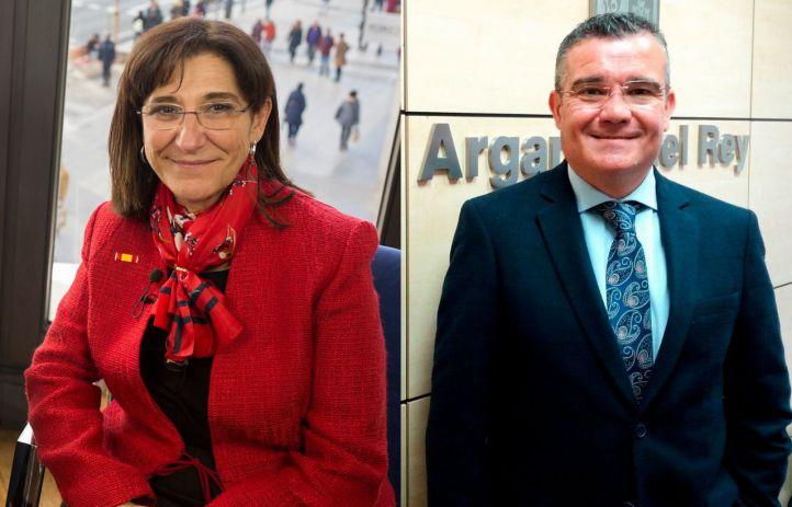 Duelo de alcaldes, esta tarde en Onda Madrid