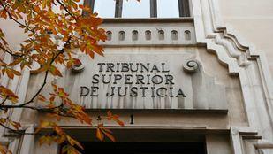 Tribunal Superior de Justicia de Madrid.