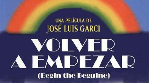 Garci, primer español en ganar el Óscar a mejor película de habla no inglesa