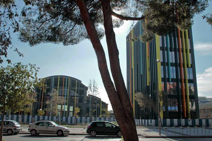 El Ayuntamiento comprará el Edificio Thyssen y duplicará el tamaño de La Nave