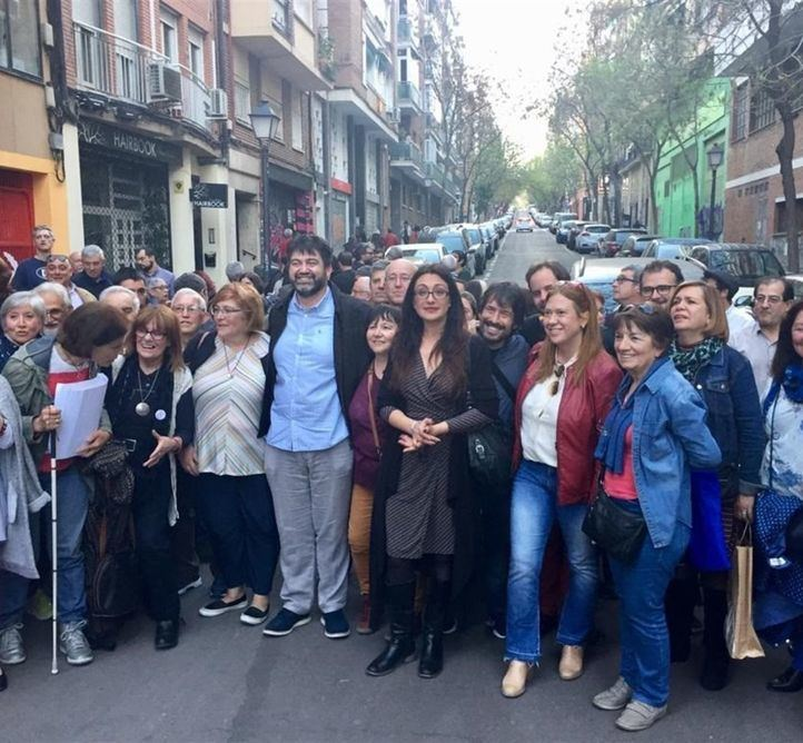 IU aprueba una nueva propuesta de confluencia con Podemos