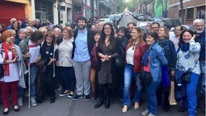 La Asamblea Político y Social de IU Madrid ha acordado una nueva propuesta de confluencia con Podemos para 'tratar de apurar las posibilidades de un acuerdo'.