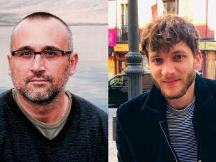 Los periodistas Ferrán Boiza y Javier García serán los invitados de esta tarde en Com.Permiso.