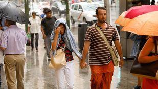 La llegada de sucesivos frentes atlánticos dará paso a la inestabilidad y lluvias dispersas.