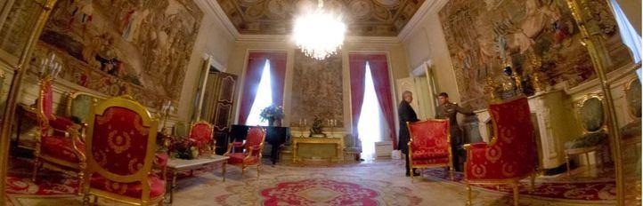 Treinta palacios abren sus puertas a visitas y conciertos