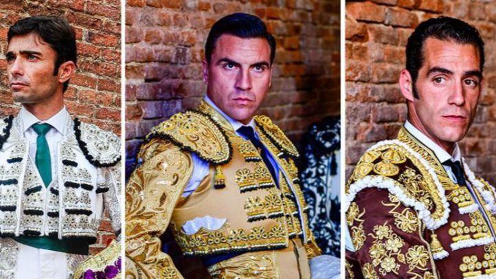 Las Ventas ofrece un cartel de lujo el Domingo de Ramos con toros de Victorino