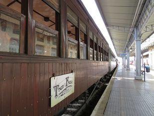 El Tren de la Fresa inicia su temporada de primavera el 18 de abril