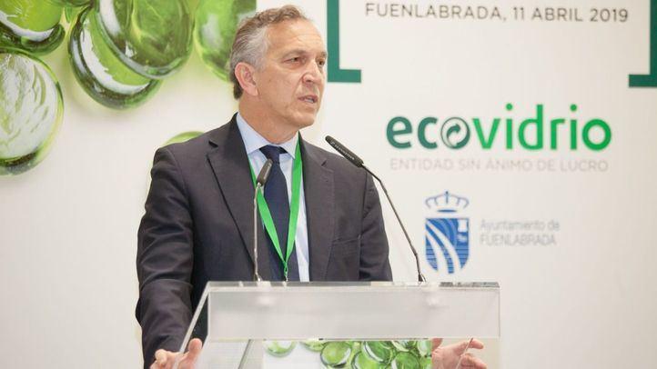 Ecovidrio congrega a más de un centenar de representantes municipales y del sector del medioambiente para promover las prácticas más vanguardistas en recogida selectiva.