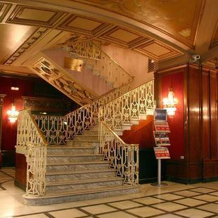 Queda inaugurado el Teatro Lope de Vega