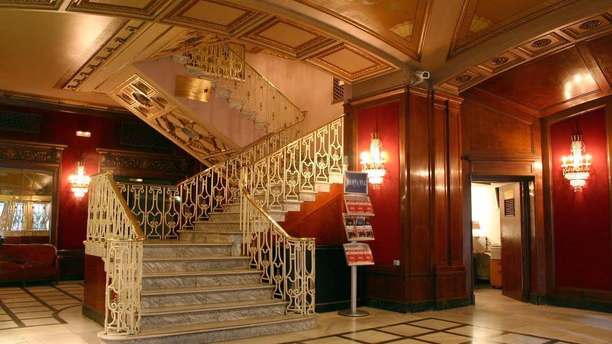 Queda Inaugurado El Teatro Lope De Vega Madridiario