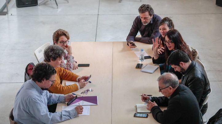 Podemos y Madrid en Pie, juntos en las elecciones autonómicas