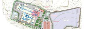 La apertura de la planta de Loeches, en junio de 2020