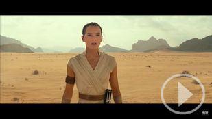 Primer trailer de Star Wars: Episodio IX