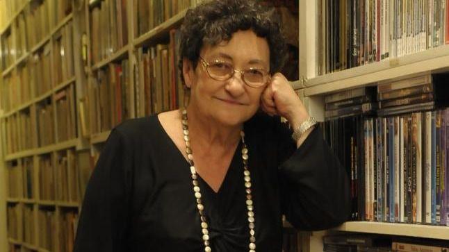 Fallece la poeta Francisca Aguirre