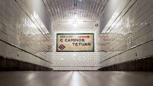 Una Semana Santa conociendo los entresijos del Metro