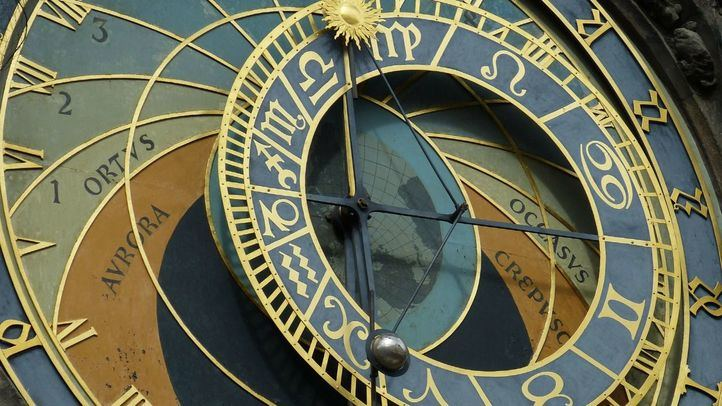 Horóscopo semanal: del 15 al 21 de abril