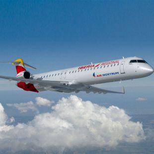 Casi 150 vuelos cancelados por la huelga de Air Nostrum