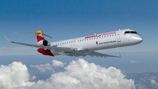 Air Nostrum ha cancelado 148 vuelos durante los tres primeros días de la huelga que arranca este lunes.