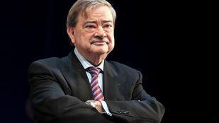 Juan Antonio Hormigón, secretario general de la Asociación de Directores de Escena de España