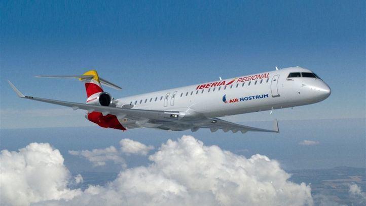 Air Nostrum y Sepla alcanzan un acuerdo que pone fin a la huelga de pilotos