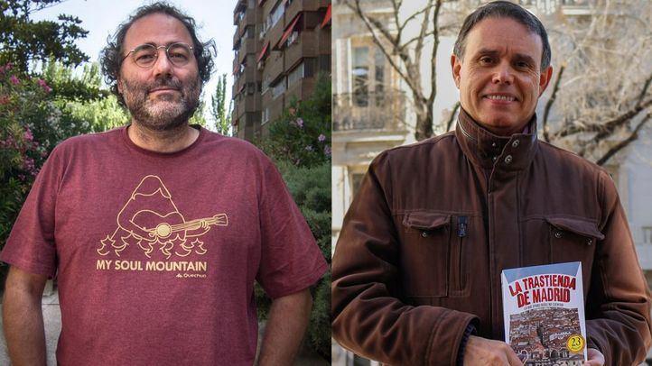 Enrique Villalobos y Javier Leralta serán los invitados de esta tarde en Com.Permiso.